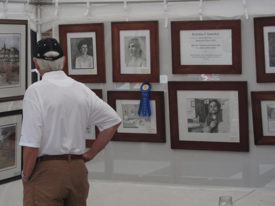Art Show 09