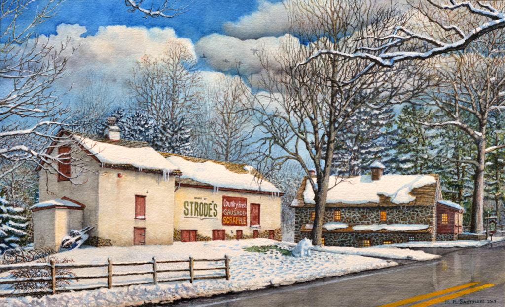 Country Fresh by Santoleri